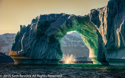 Greenland Photography Workshop