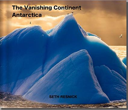 antarcticaresnick